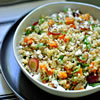 Quinoa Salad with Pops of Goodness