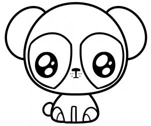 Kawaii Panda (Кавай Панда) 5